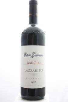 Ettore Germano Barolo Riserva Lazzarito 2007