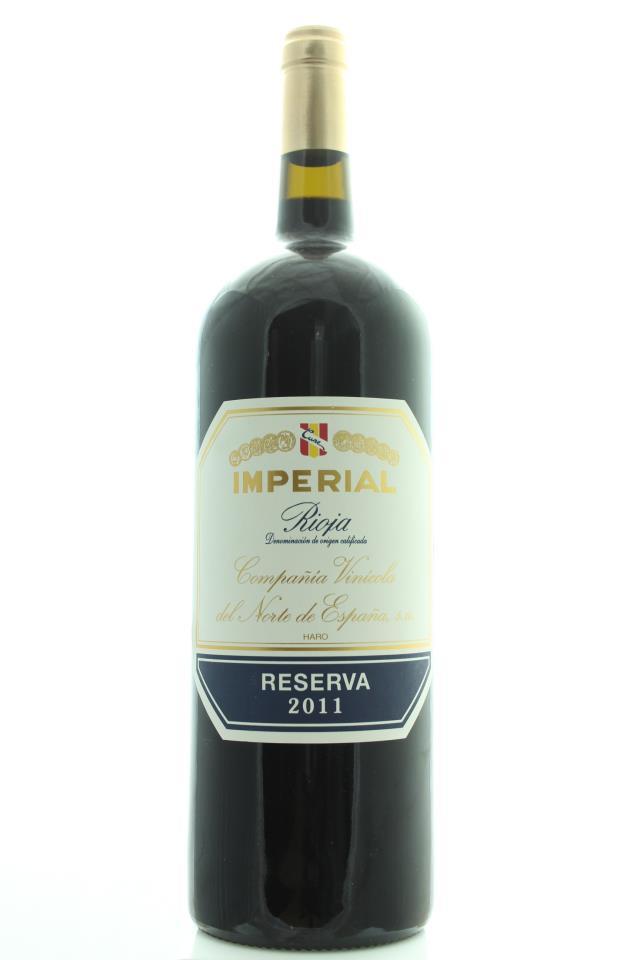 CVNE Imperial Rioja Reserva 2011