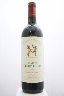 Clerc Milon 2000