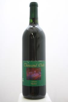 Thousands Oaks Merlot 1996