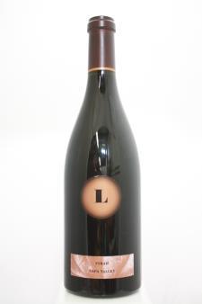 Lewis Cellars Syrah 2005