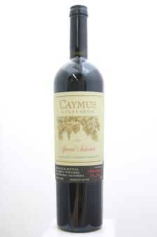 Caymus Cabernet Sauvignon Special Selection 1997