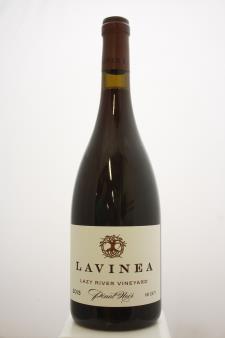 Lavinea Pinot Noir Lazy River Vineyard 2015