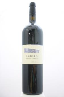 Corison Cabernet Sauvignon Kronos Vineyard 2005