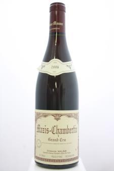 Maume Mazis-Chambertin 2006