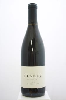 Denner Vineyards Proprietary Red The Ditch Digger 2015