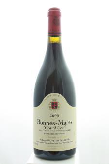 Robert Groffier Bonnes-Mares 2005