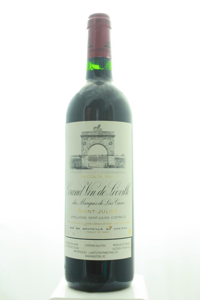 Léoville-Las Cases 1995