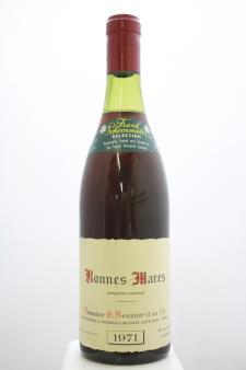 Georges Roumier Bonnes-Mares 1971