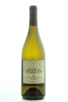 Michael Pozzan Chardonnay 2012