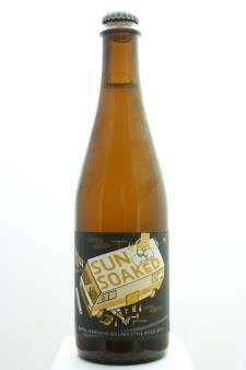 Highland Park Brewery Sun Soaked Barrel-Fermented Berliner Style Weisse Beer NV