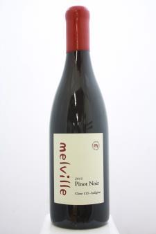 Melville Pinot Noir Clone 115 Indigène 2013