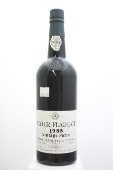 Taylor Fladgate Port 1985