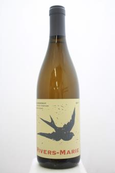 Rivers Marie Chardonnay B. Thieriot Vineyard 2017