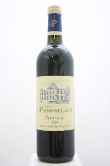 Pedesclaux 2006