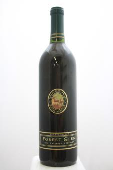 Forest Glen Merlot Barrel Select 1998