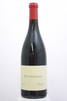 Occidental Pinot Noir Estate SWK Vineyard 2016
