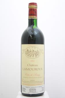 Lamouroux 1982
