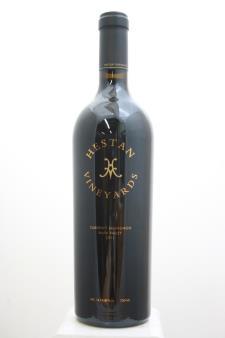Hestan Vineyards Cabernet Sauvignon 2011