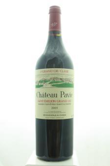 Pavie 2005