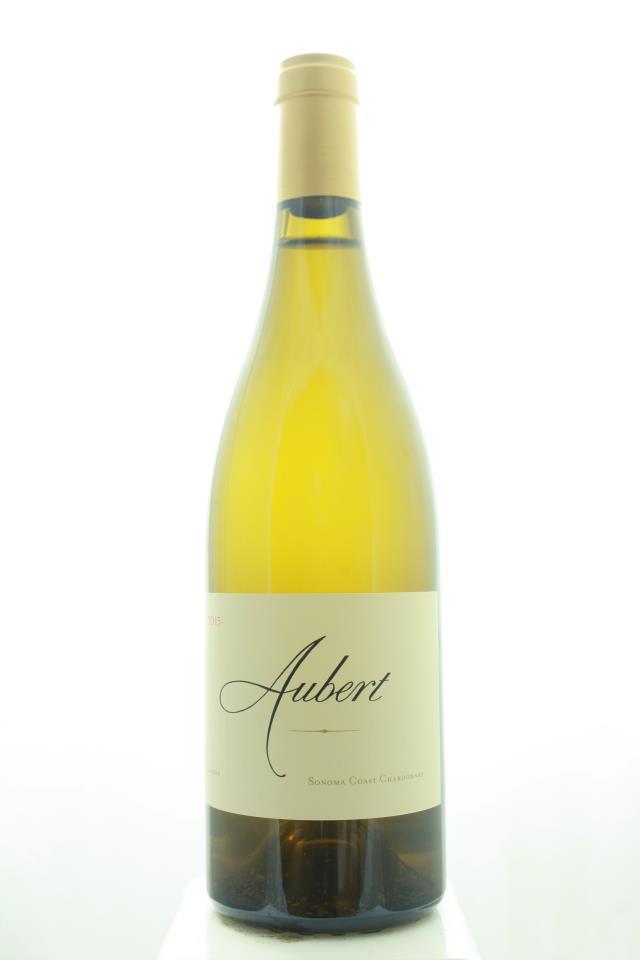 Aubert Chardonnay Estate Lauren 2015