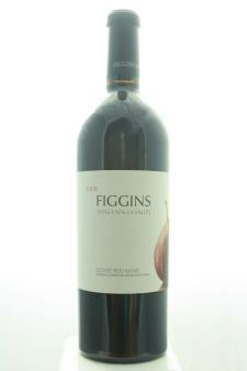 Figgins Estate Proprietary Red 2008