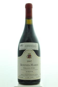 Robert Groffier Bonnes-Mares 1997