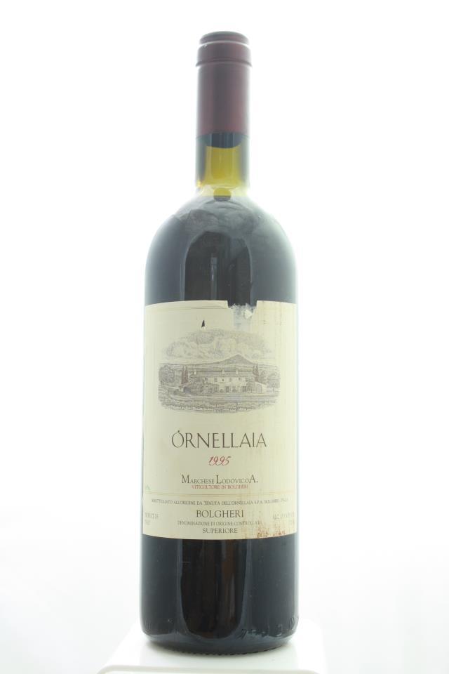 Tenuta dell'Ornellaia Ornellaia 1995