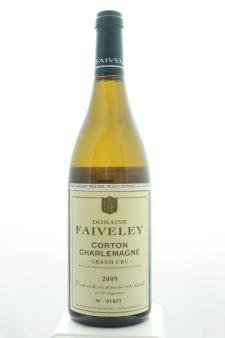 Faiveley (Domaine) Corton-Charlemagne 2009