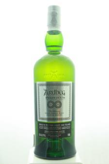 Ardbeg Islay Single Malt Scotch Whisky Perpetuum NV