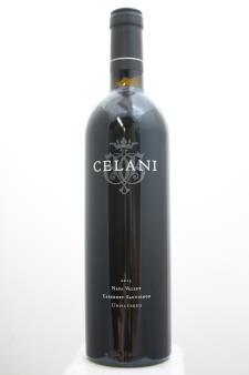 Celani Family Vineyards Cabernet Sauvignon 2013