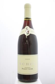 Schug Pinot Noir 2009