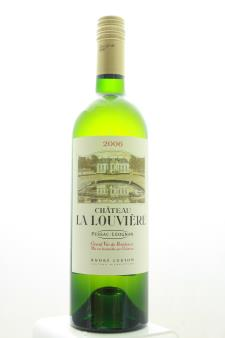 La Louvière Blanc 2006