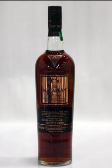The Macallan The 1824 Collection Oscuro Highland Single Malt Scotch Whisky NV