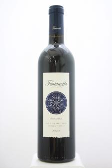 Fontanella Family Winery Zinfandel Old Vine Selection 2018