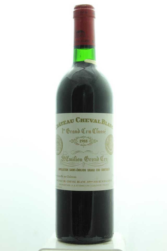 Cheval Blanc 1988