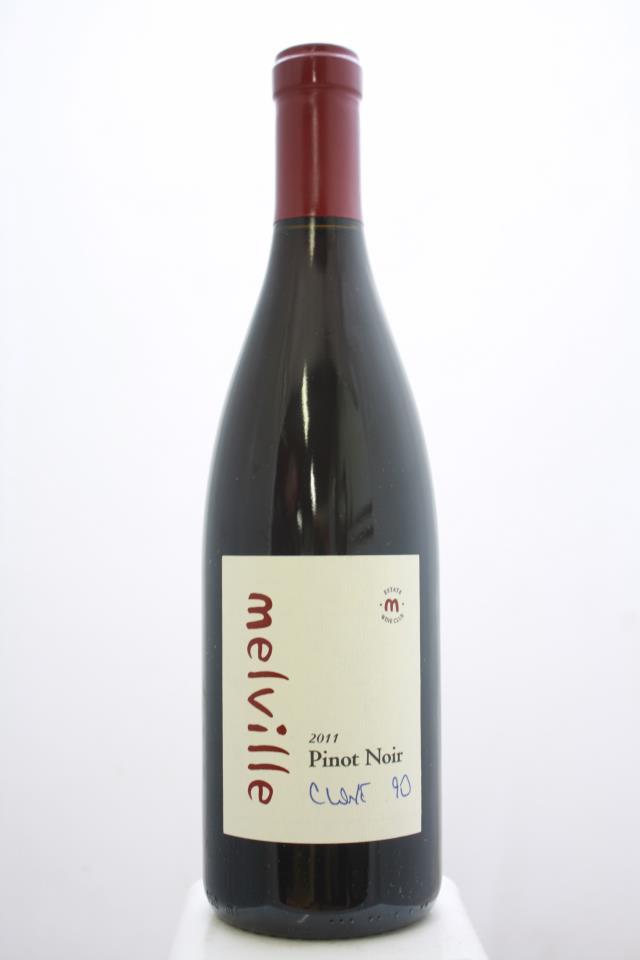 Melville Pinot Noir Estate Clone 90 2011