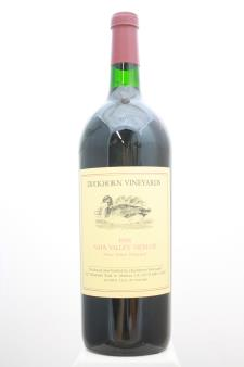 Duckhorn Merlot Three Palms 1988