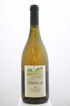 The Terraces Chardonnay 2007