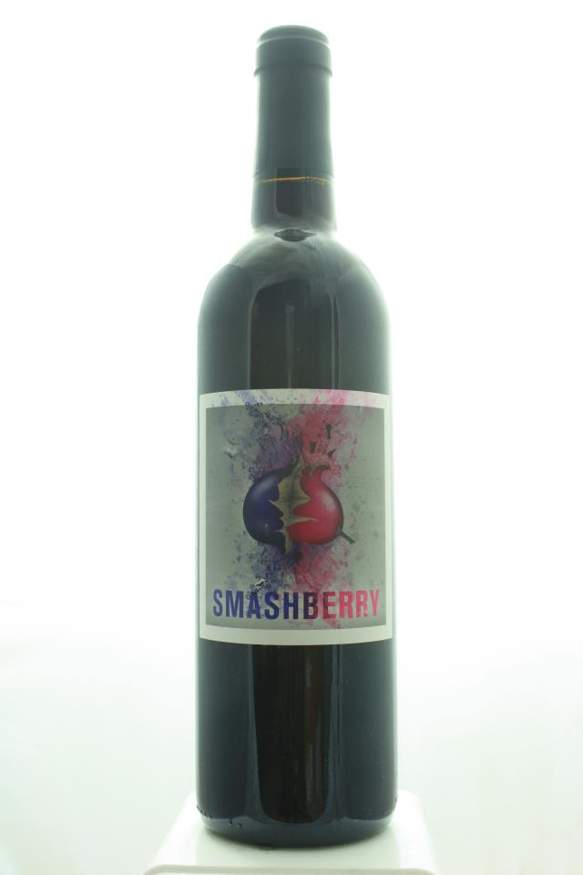 Smashberry Proprietary Red 2013