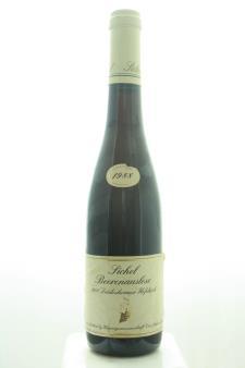 Sichel Deidesheimer Hofstück Beerenauslese #69 1988