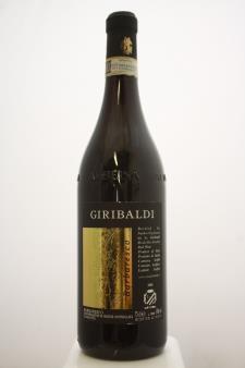 Giribaldi Barbaresco 2006