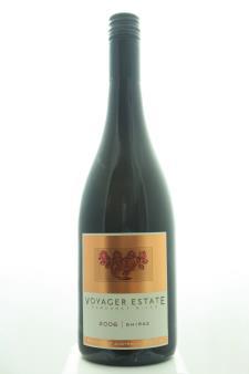 Voyager Estate Shiraz Margaret River 2003/2004/2006
