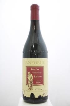 Anforio Barolo Riserva 1990