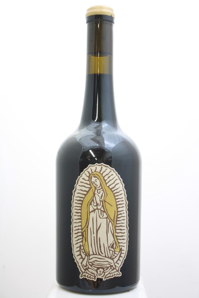 The Third Twin Proprietary Red Nuestra Señora del Tercer Gemelo 2016