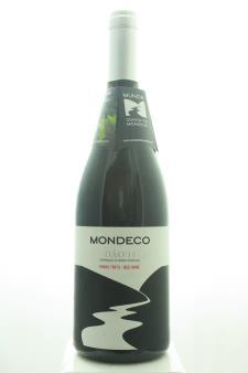 Quinta do Mondego Mondeco Tinto 2011