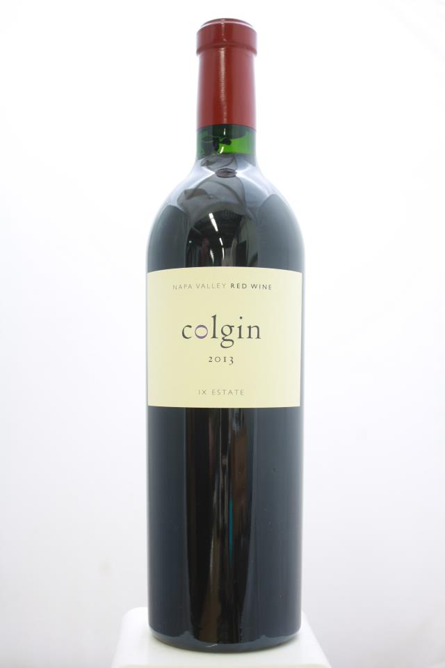Colgin Proprietary Red IX Estate 2013