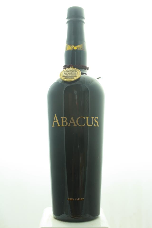 ZD Wines Cabernet Sauvignon Abacus (12th Bottling) NV