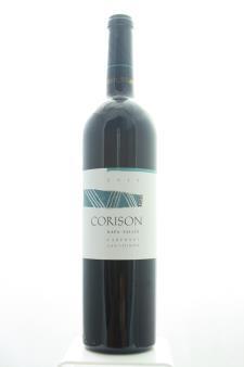 Corison Cabernet Sauvignon 2010