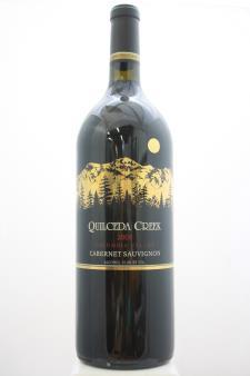 Quilceda Creek Cabernet Sauvignon 2009